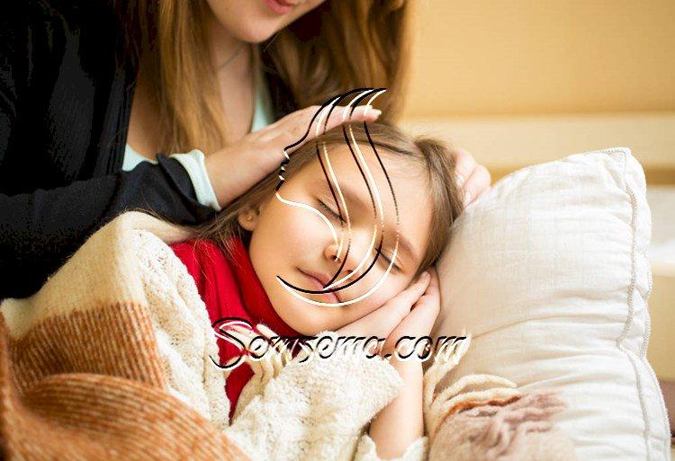 تنظيم نوم الطفل في الدراسة