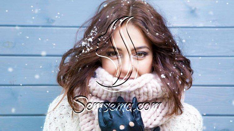 نصائح للحفاظ على شعرك فى الشتاء