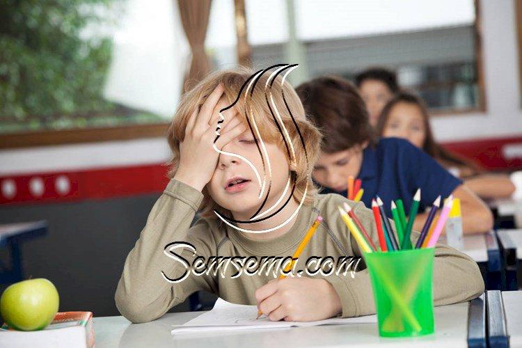 نصائح لمساعدة الطفل على التركيز في المدرسة