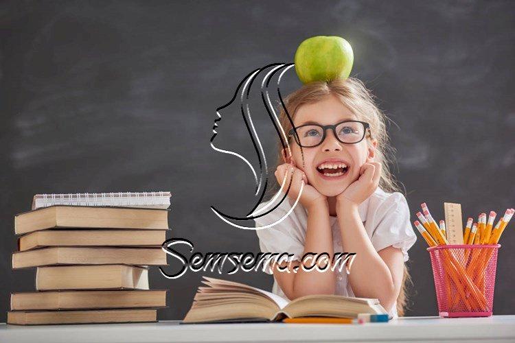 أطعمة تساعد على نمو ذكاء الطفل