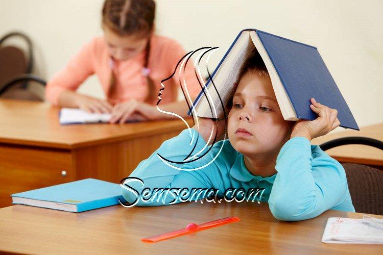 حيل للتغلب على عدم تركيز الطفل أثناء الدراسة