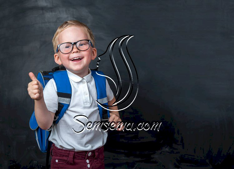 حيل لمساعدة الطفل على حب المدرسة