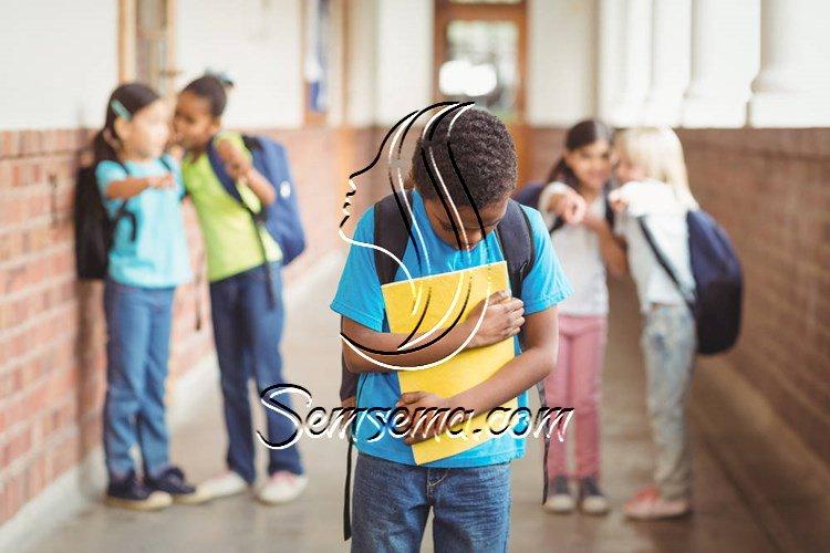 أسباب إنتشار ظاهرة التنمر المدرسي