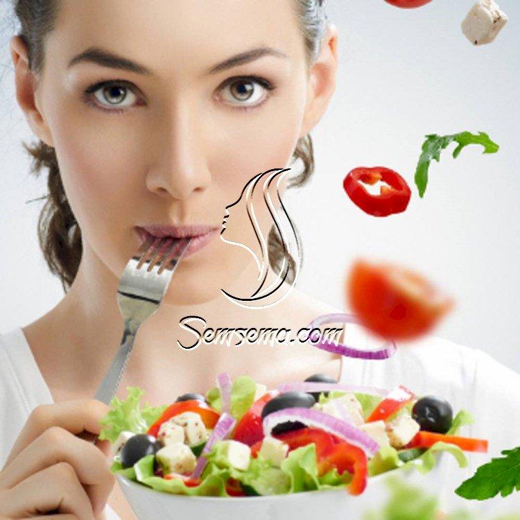 النظام الغذائي الغني بالدهون يساعد على فقدان الوزن