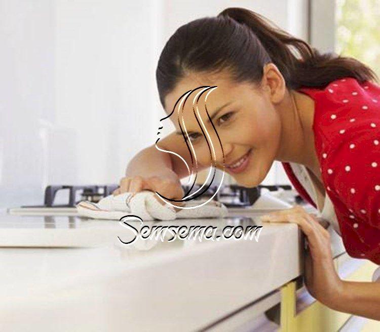 أفكار عملية لديكور مطبخك