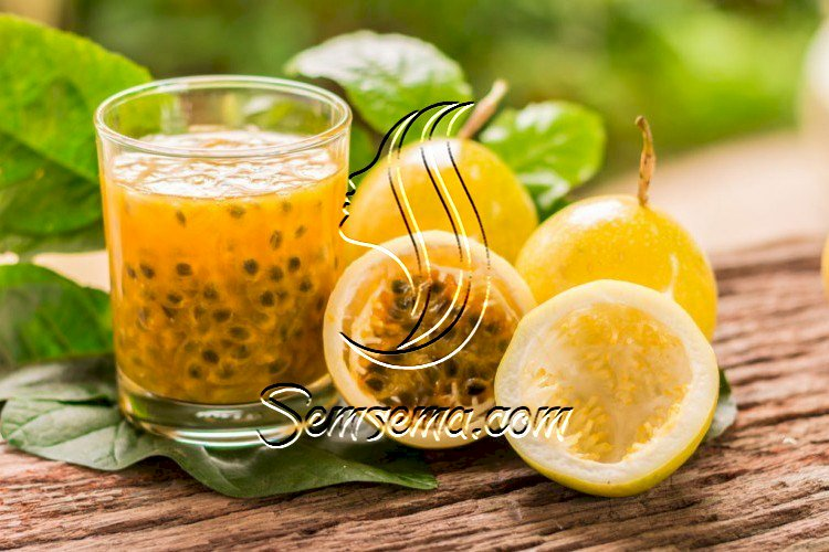 عصير باشن فروت